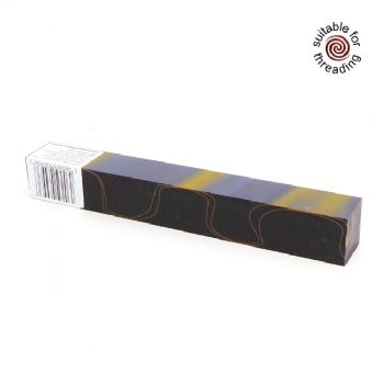 Royal Courtship Chestnut acrylic pen blank